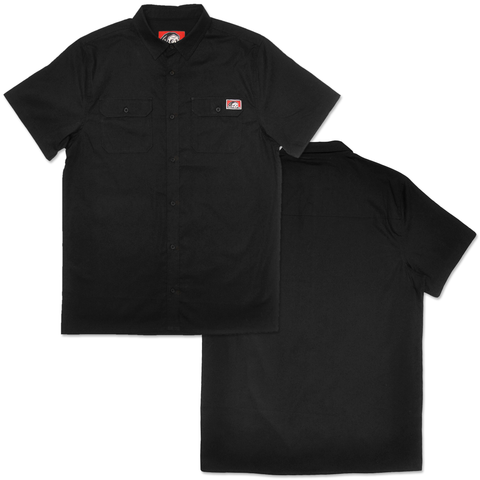 Lurkwear Button Down Shirt