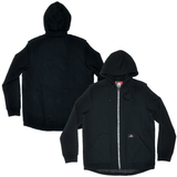 LC-3M Reflective 2Fer Jacket - Black