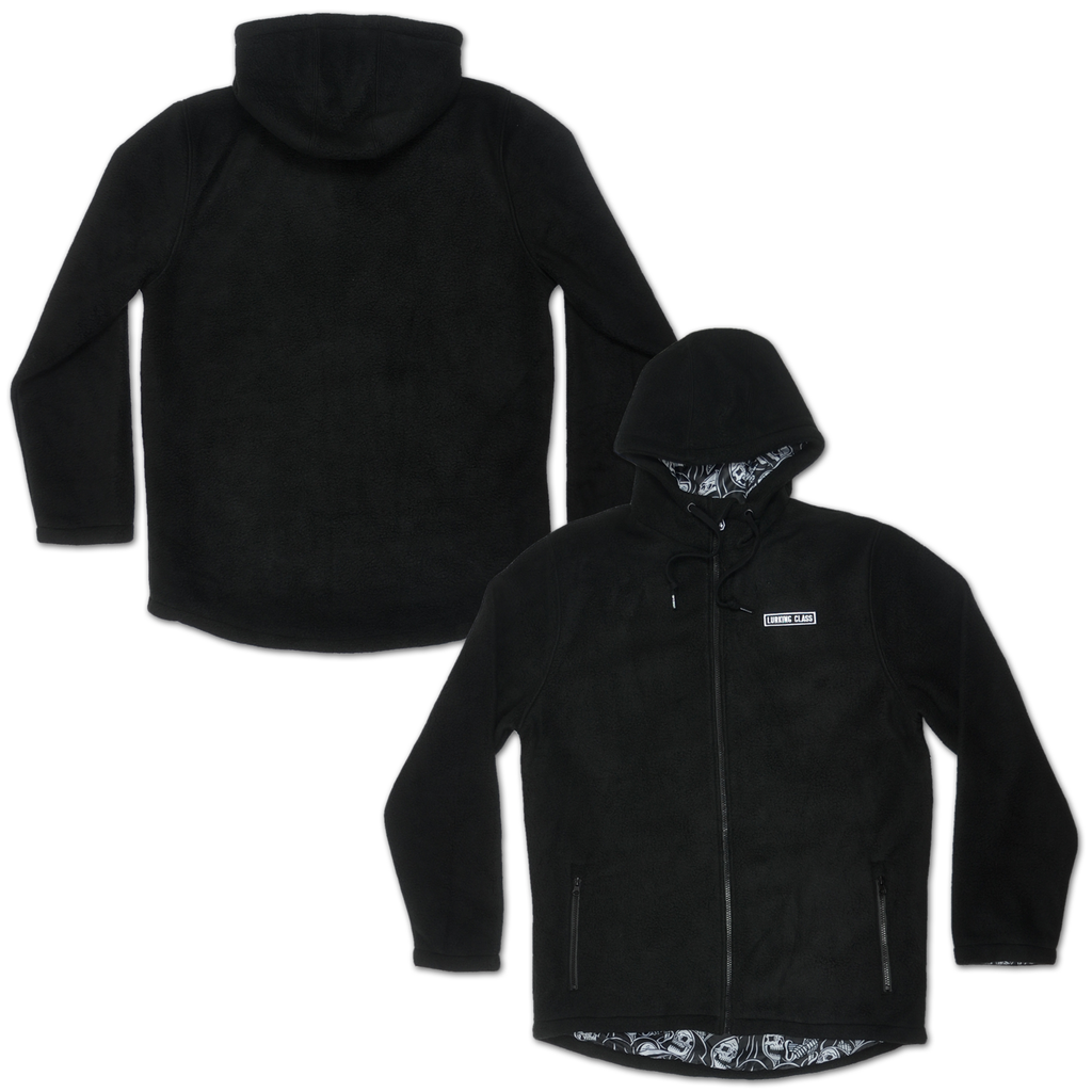 Party Reapers Tech Fleece - Black