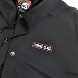 Flames Snow Coaches Jacket