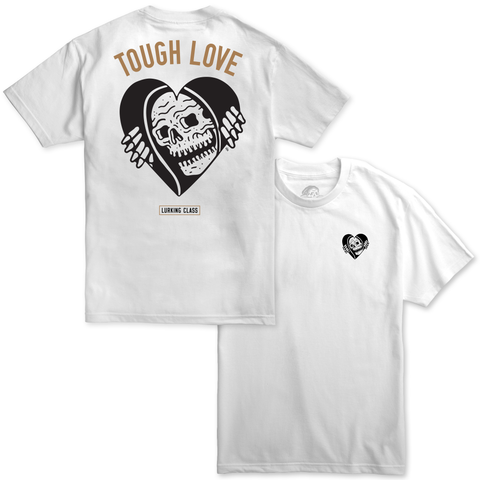 Tough Tee - White