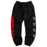 K-9 Sweatpants - Black