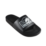Lurker Slides - Black/White