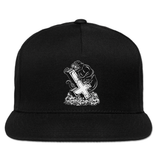 Don't Pray For Me Snapback - Black