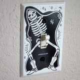 Reaper Light Switch Cover