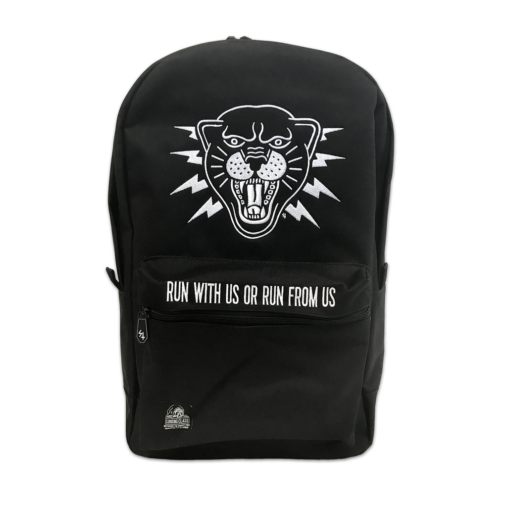 Run With Us Backpack