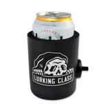 Poker Party Starter Koozie - Black