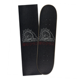Flames Grip Tape - Black