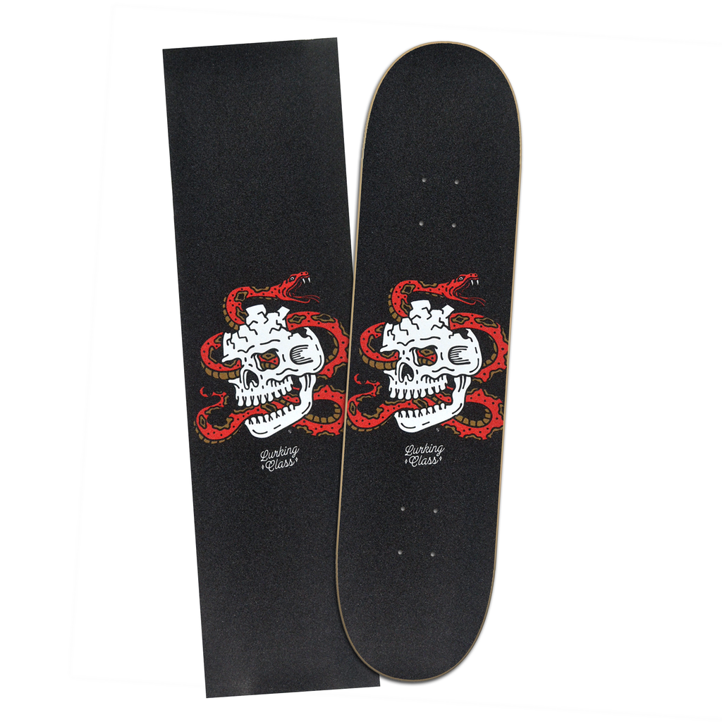 No Surrender Grip Tape - Black