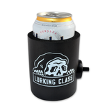 Bartender Party Starter Koozie - Black