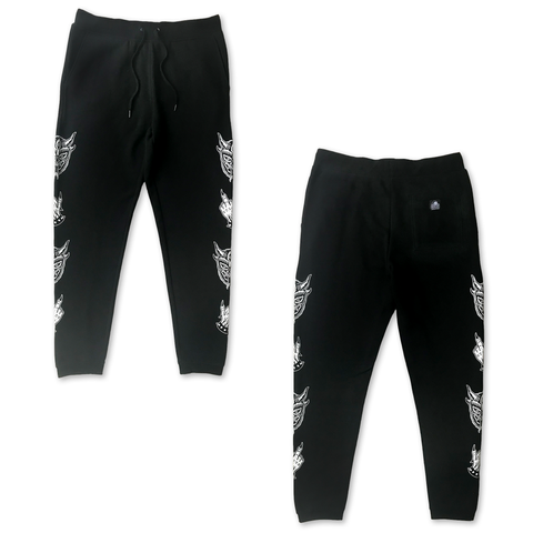 Krampus Sweatpants