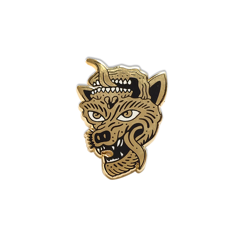 Flip Out Lapel Pin 1