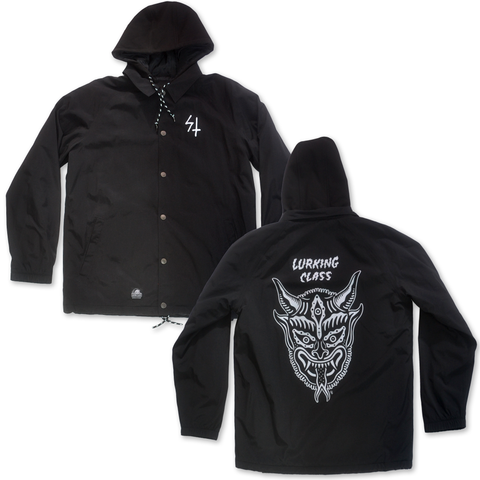Krampus Snow Jacket