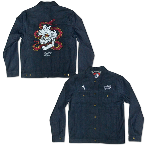 Surrender Denim Jacket