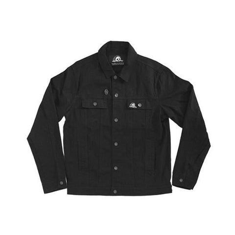 Bone Denim Jacket | Lurking Class by Sketchy Tank