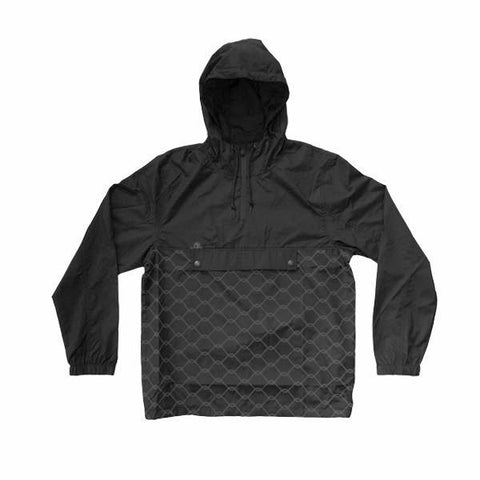 Chainlink Anorak | Lurking Class by Sketchy Tank