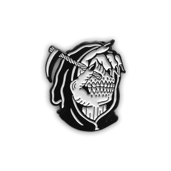 Dead Hand Lapel Pin | Lurking Class by Sketchy Tank