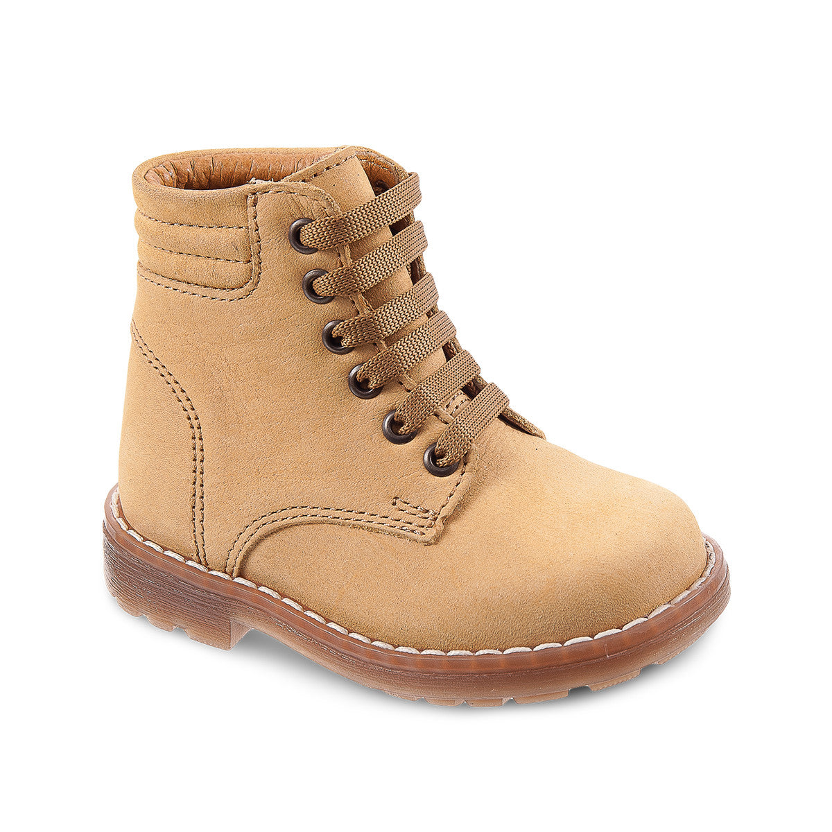 2efa87f0b DG-1403 - Tan Nubuck Leather - Dogi® Kids Winter Boots – Dogi Shoes