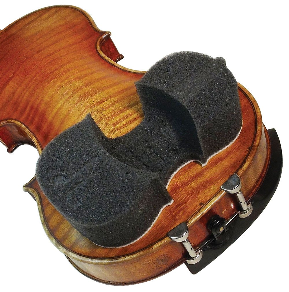 AcoustaGrip Concert Master Thick Shoulder Rest