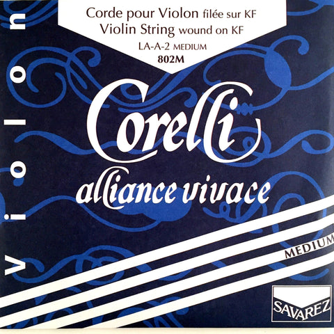 Corelli Alliance Violin A String