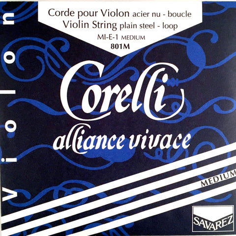 Corelli Alliance Violin E String