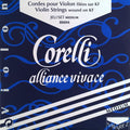 Alliance Vivace Violin String Set