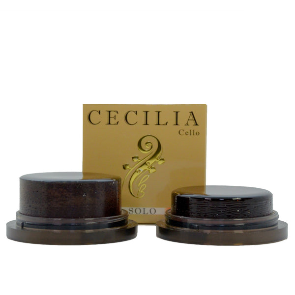Cecilia Solo Cello Rosin with box