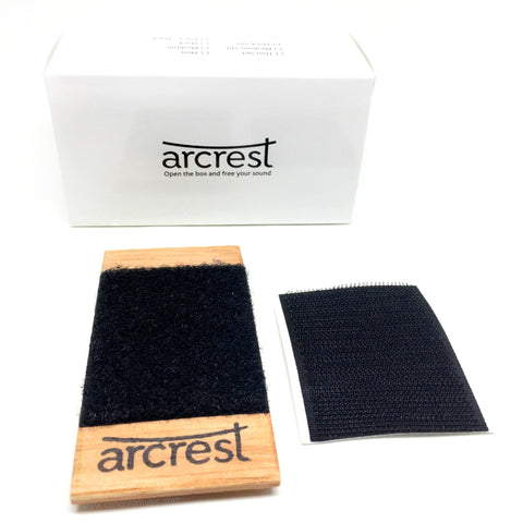 ArcRest Solo Shoulder Rest Base