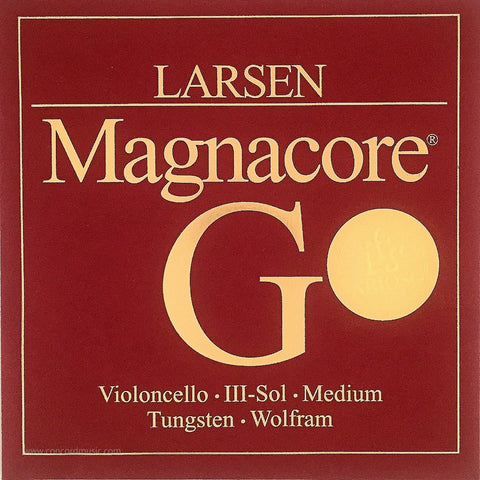 Larsen Magnacore Arioso Cello G String