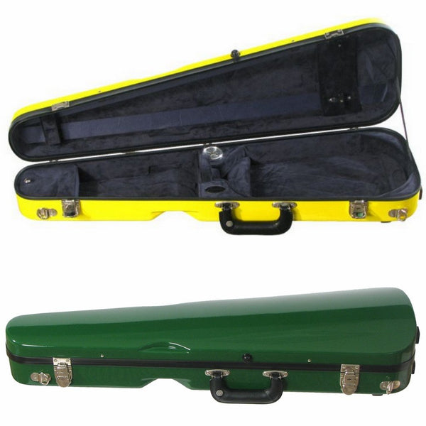 Bobelock Fiberglass Arrow Violin Case B1027FBLS