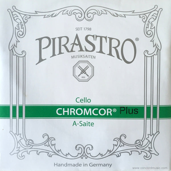 Chromcor Plus Cello A String 3397