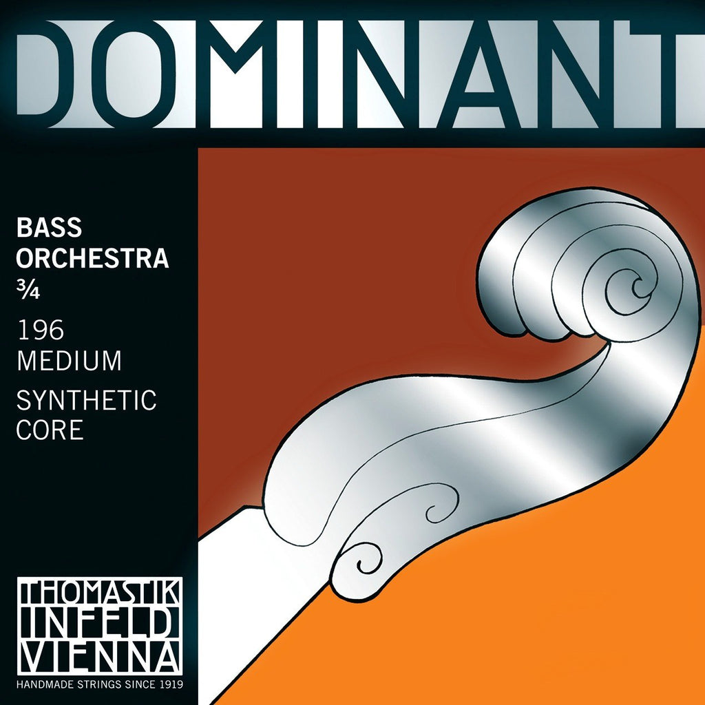 Dominant Bass Set, Perlon Core/Chrome