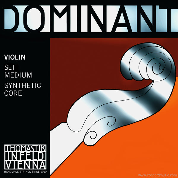 Dominant Violin set 129SNP