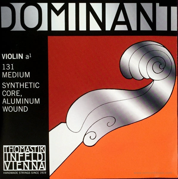 Dominant Violin A String 131