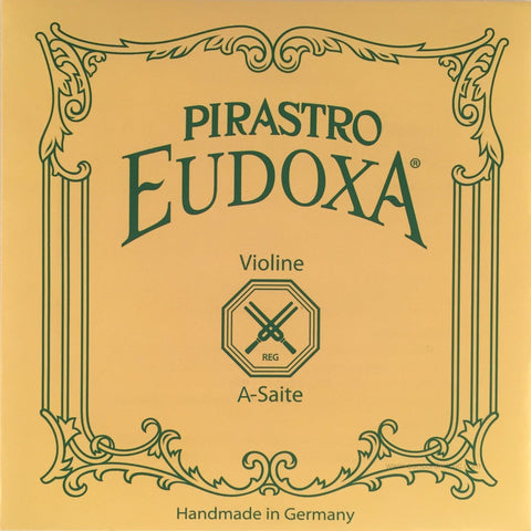 Eudoxa Violin A Package 2142