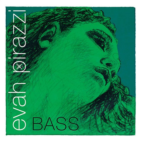 Evah Pirazzi Bass High C Solo