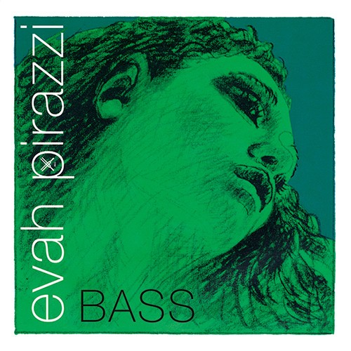 Evah Pirazzi Bass  E Long Extension 2.10