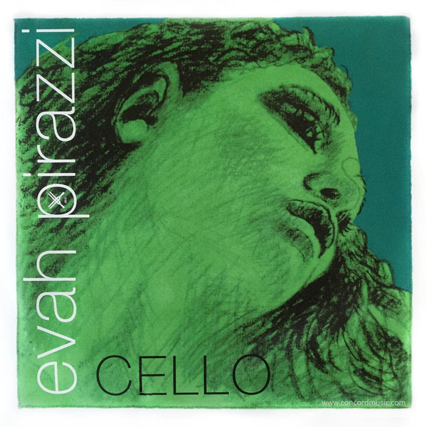 Evah Pirazzi Cello G String 3323