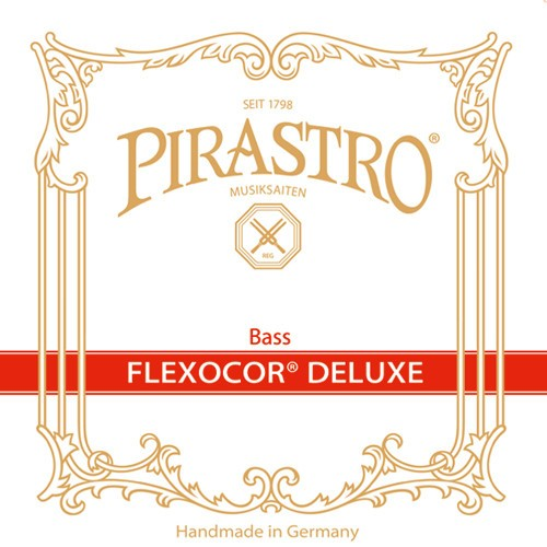 Flexocor Deluxe Bass Ext E, no. 3406