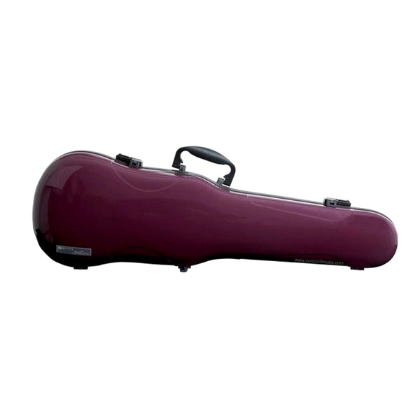 Gewa Violin Air 1.7 Case Purple