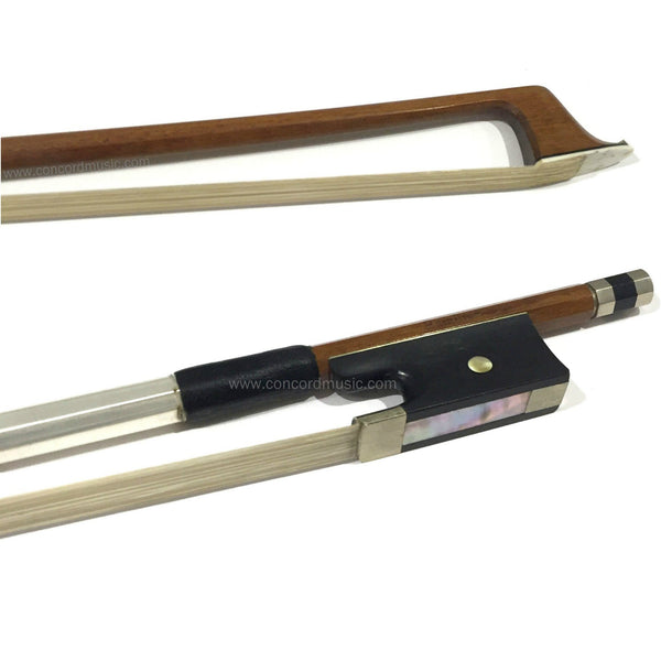 Student Brazilwood Violin Bow 4/4