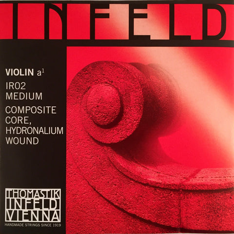 Thomastik Infeld Red Violin A String