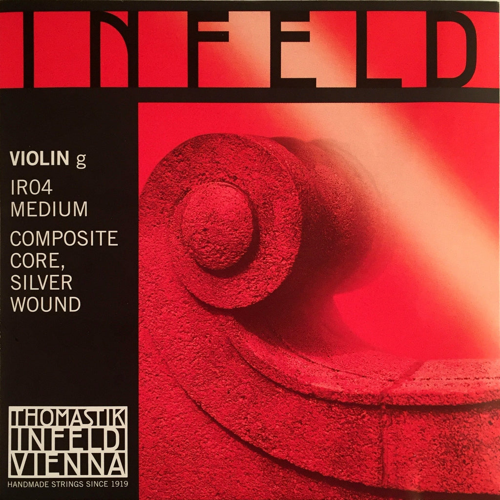 Infeld Red Violin G String IR04