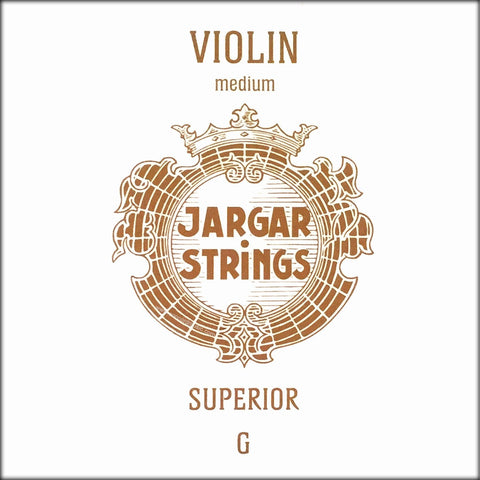 Jargar Superior Violin G String
