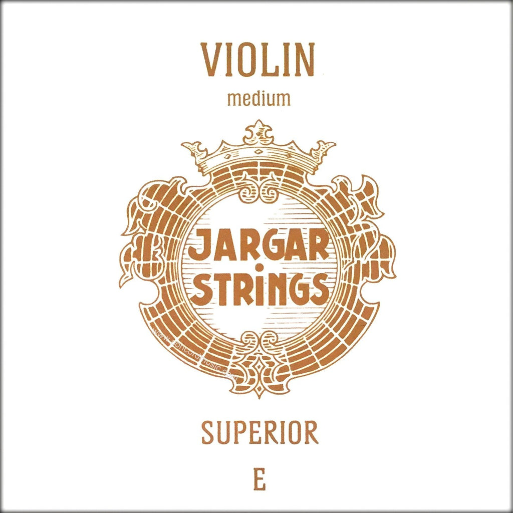 Jargar Superior Violin E String