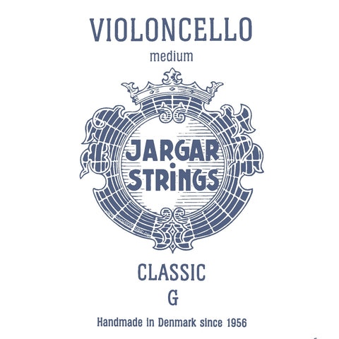Jargar Cello G String - Jargar Classic Cello G String