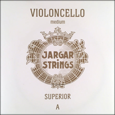 Jargar Superior Cello A String
