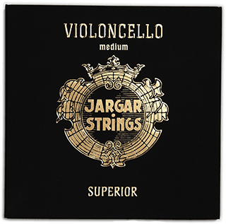 Jargar Superior Cello Strings
