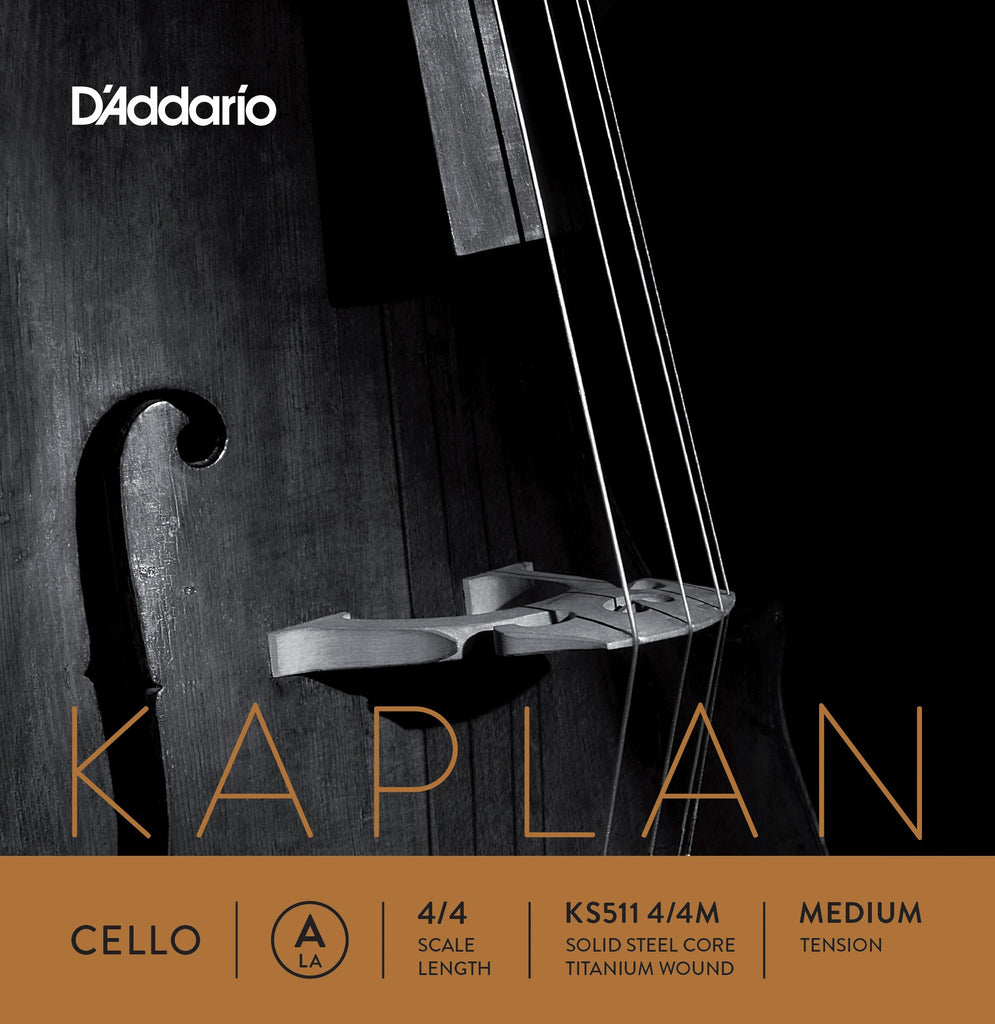 Kaplan Solutions Cello A String KS511