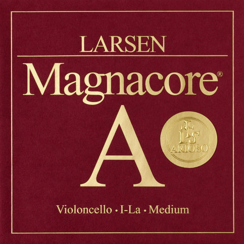 Larsen Magnacore Arioso Cello A String